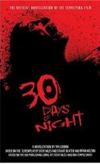 30 Days of Night - Tim Lebbon