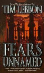 Fears Unnamed - Tim Lebbon