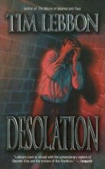 Desolation - Tim Lebbon