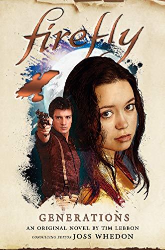 Firefly Trailer Deutsch